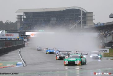 DTM – Mighty Müller clinches finale win