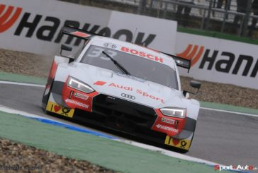 DTM – Seventh heaven: Rast racks up another win at Hockenheim