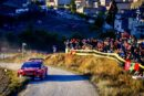 WRC – Citroën confirm progress made on Tarmac