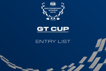 GT Cup entry list confirmed as 22 nations reveal full line-ups