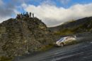 WRC – Tanak and Toyota Gazoo Racing on top into the final day in Wales