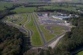 M-Sport evaluation centre takes shape
