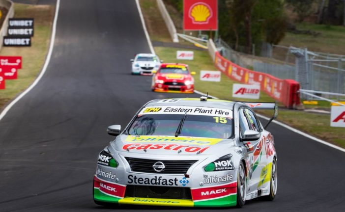 Supercars – Rick Kelly finishes action-packed Bathurst 1000 in ninth place