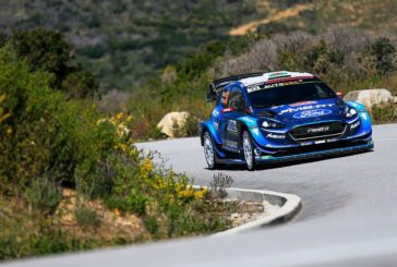 WRC – Mounting a mixed-surface challenge