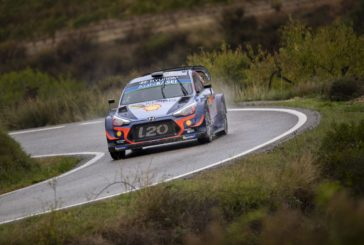 WRC – Hyundai Motorsport prepares for the mixed surface challenge of Rally de España