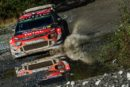 WRC – Citroën lie second after day one with Ogier-Ingrassia