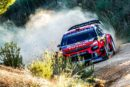 WRC – Citroën remains commited despite difficulies
