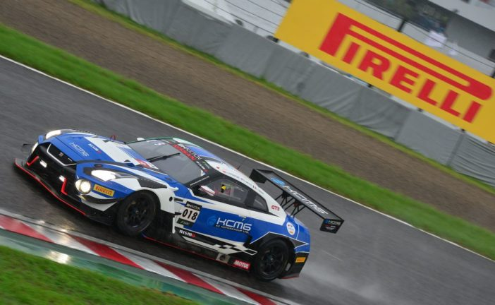 KCMG fired up for Intercontinental GT Challenge final, as Nissan returns to Kyalami 9 Hour