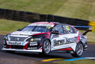 Supercars – Simona de Silvestro quinzième à Sandown, Scott McLaughlin champion 2019