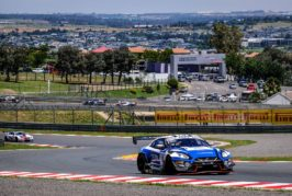 KCMG ends 2019 Intercontinental GT Challenge with points in Kyalami 9 Hour