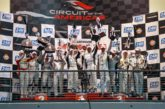 Black Falcon wins second consecutive  24h COTA USA