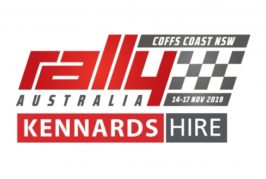 WRC- Rally Australia cancelled