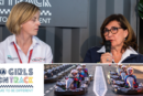 FIA Motorsport Games another important milestone for Women in Motorsport