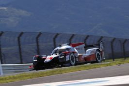 Showdown in Shanghai for Toyota Gazoo Racing