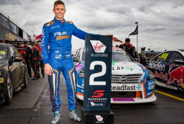 Supercars – André Heimgartner's career-best race finish comes at Sandown