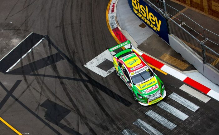 Supercars – No shine for Nissans in penultimate Supecars race