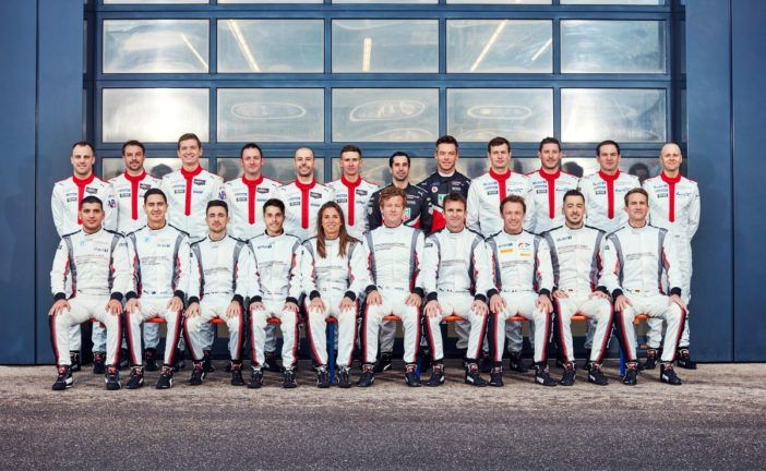 Porsche – Firm commitment to GT sport and Formula E