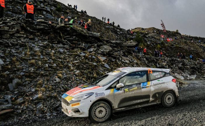 Wales rally GB to host 2020 FIA Junior WRC Championship finale