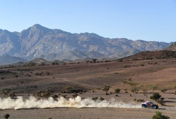 2020 Dakar Rally challenges competitors to find their way back to Neom