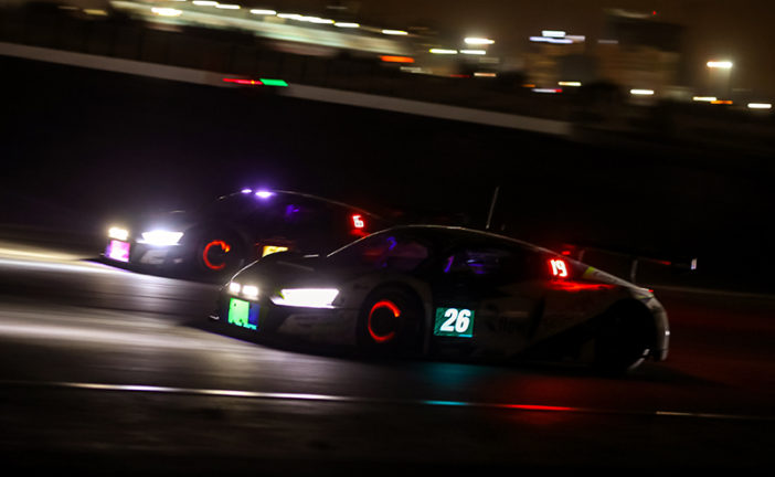 2020 circuit racing season gets underway with 15th running 24H Dubai