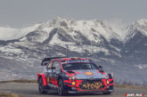 WRC – Hyundai Motorsport has begun its manufacturers' championship title defence in style by securing an impressive victory in Rallye Monte-Carlo