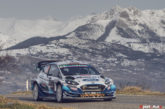 WRC – Record-breaking points finish