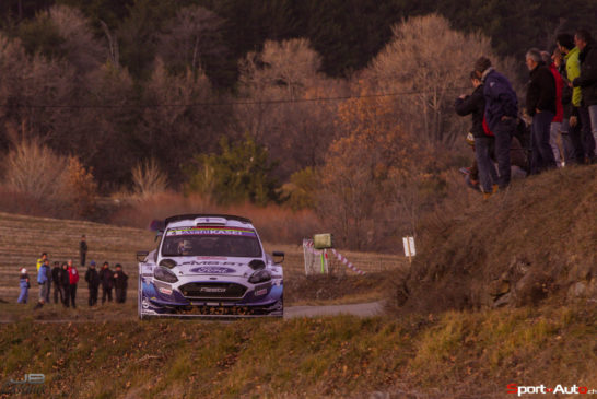 WRC – Lappi on the hunt for fourth