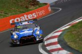 Objet: KCMG to kick off new Intercontinental GT Challenge season with Nissan at Bathurst 12 Hour